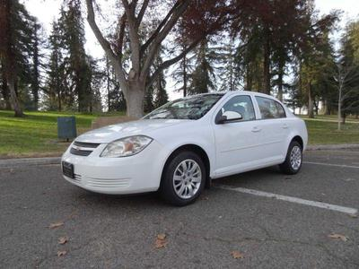 2010 Chevrolet Cobalt LT for sale VIN: 1G1AD5F52A7231203