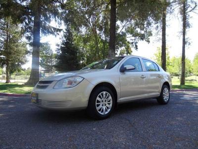 2009 Chevrolet Cobalt LT for sale VIN: 1G1AT58H297115943