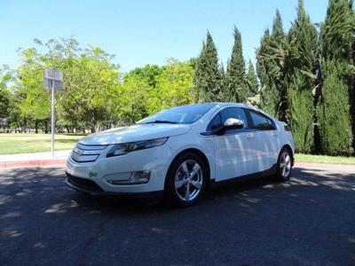 2014 Chevrolet Volt Base for sale VIN: 1G1RF6E48EU154114