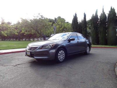 2011 Honda Accord LX for sale VIN: 1HGCP2F33BA069768