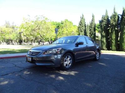 2012 Honda Accord SE for sale VIN: 1HGCP2F6XCA074493