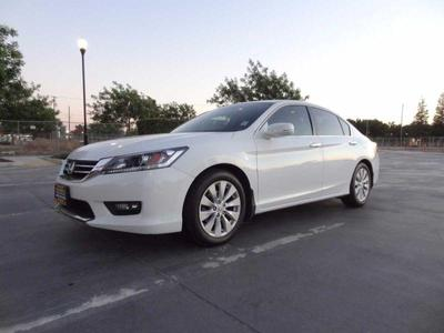 2015 Honda Accord EX for sale VIN: 1HGCR2F77FA032743