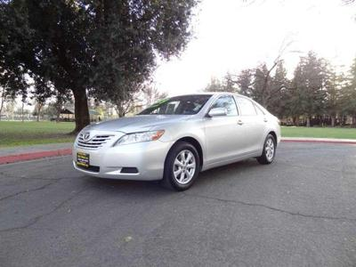 2009 Toyota Camry CE for sale VIN: 4T4BE46K29R091810