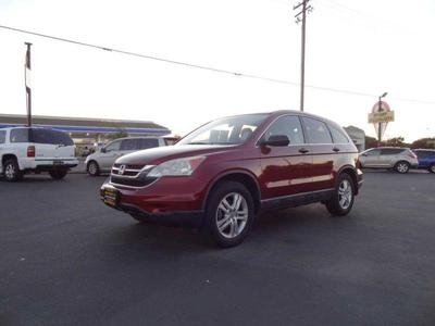2010 Honda CR-V EX for sale VIN: 5J6RE3H5XAL001564