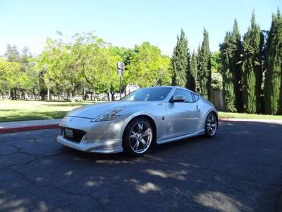 2009 Nissan 370Z Touring for sale VIN: JN1AZ44E49M409795