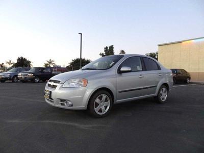 2010 Chevrolet Aveo LT for sale VIN: KL1TG5DE3AB109688