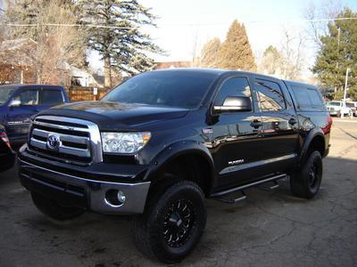 2012 Toyota Tundra Grade for sale VIN: 5TFDY5F19CX269732