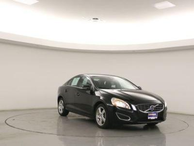 Volvo S60 2012 for Sale in Columbus, OH