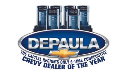 DePaula Chevrolet Image 1