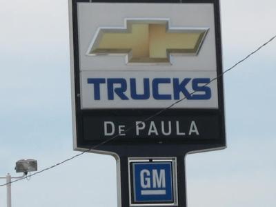 DePaula Chevrolet Image 2