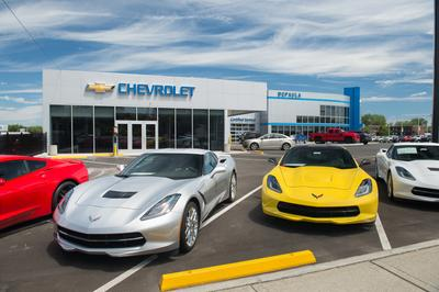 DePaula Chevrolet Image 7