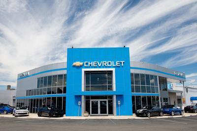 DePaula Chevrolet Image 9
