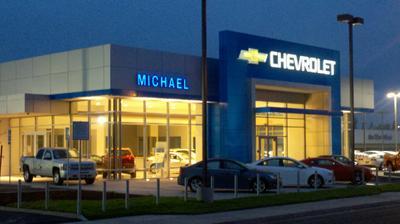 Michael Chevrolet Image 8