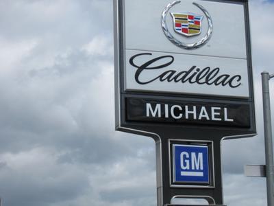 Michael Chevrolet Image 9