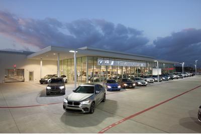 BMW of West Houston Image 3