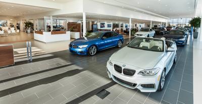 BMW of West Houston Image 4