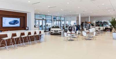 BMW of West Houston Image 6
