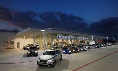 BMW of West Houston Image 7