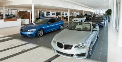 BMW of West Houston Image 8