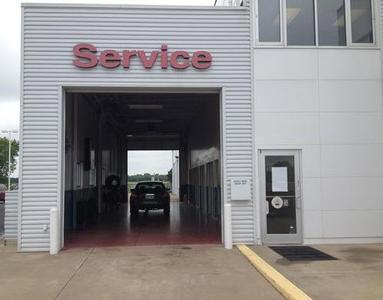 Marshall Motor Company Image 1