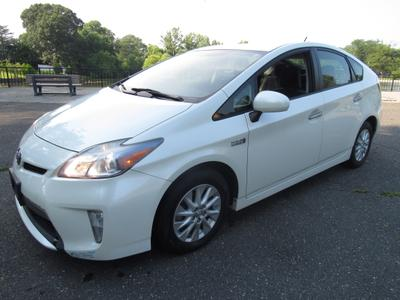 Toyota Prius Plug-in 2012 for Sale in Baldwin, NY