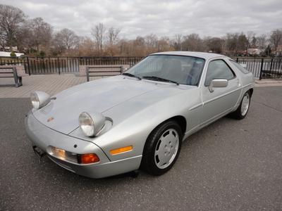 Porsche 928 1989 for Sale in Baldwin, NY