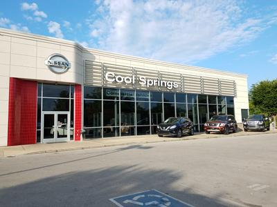 Nissan of Cool Springs Image 2