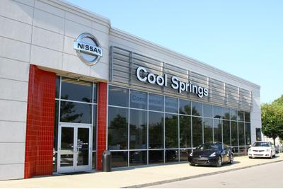 Nissan of Cool Springs Image 5