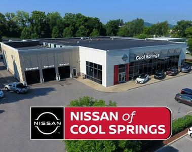 Nissan of Cool Springs Image 6