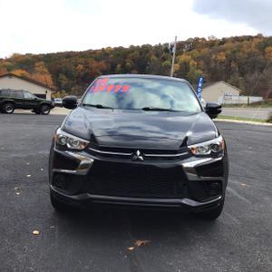 Mitsubishi Outlander Sport 2018 for Sale in Pottsville, PA
