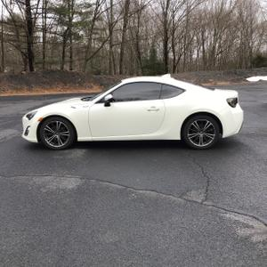Scion FR-S 2016 for Sale in Pottsville, PA