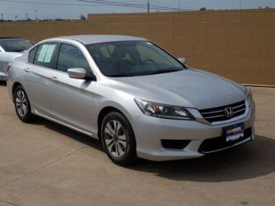 Honda Accord 2014 for Sale in Austin, TX