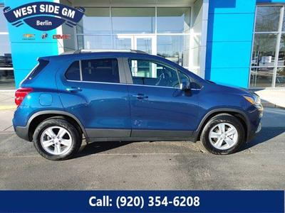 Chevrolet Trax 2020 for Sale in Berlin, WI