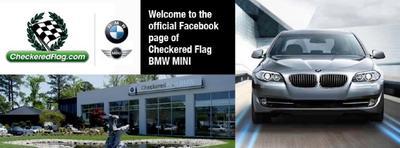Checkered Flag BMW & Mini Image 3
