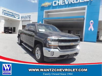 Chevrolet Silverado 1500 2016 for Sale in Taneytown, MD