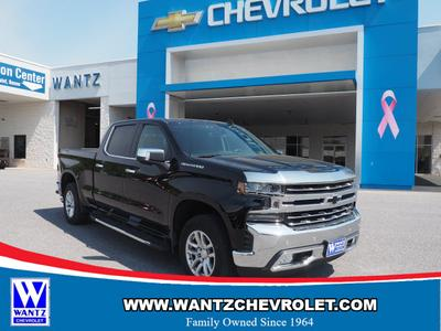 Chevrolet Silverado 1500 2019 for Sale in Taneytown, MD