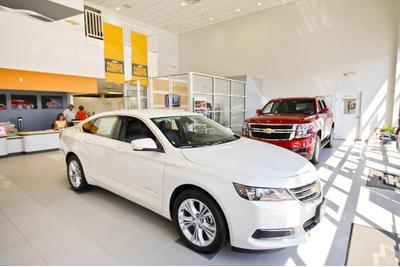 Wantz Chevrolet Image 1
