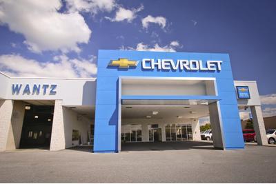 Wantz Chevrolet Image 2