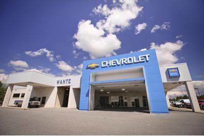 Wantz Chevrolet Image 5