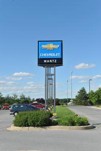 Wantz Chevrolet Image 6