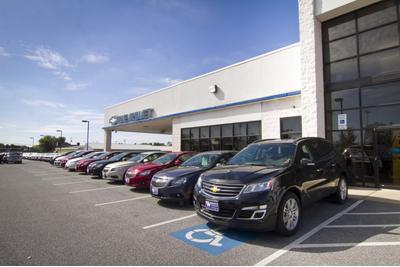 Wantz Chevrolet Image 8