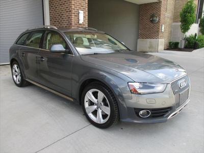 2013 Audi allroad 2.0T Premium for sale VIN: WA1UFAFL1DA105941
