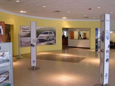 Volkswagen of Orchard Park Image 1