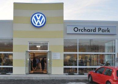 Volkswagen of Orchard Park Image 4
