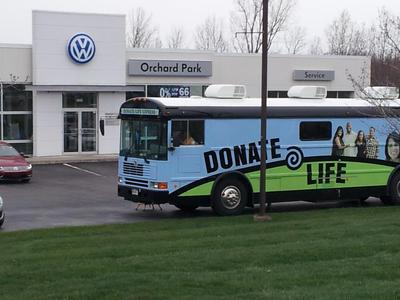 Volkswagen of Orchard Park Image 5