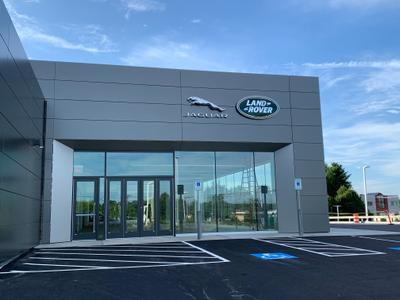 Jaguar Land Rover Norwood Image 2