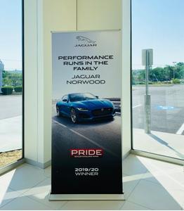 Jaguar Land Rover Norwood Image 3