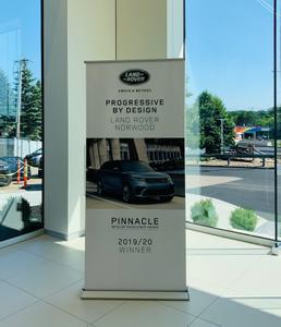 Jaguar Land Rover Norwood Image 4