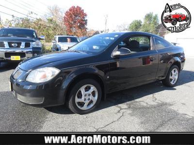 2007 Pontiac G5  for sale VIN: 1G2AL15F977350439