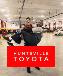 Huntsville Toyota Image 2